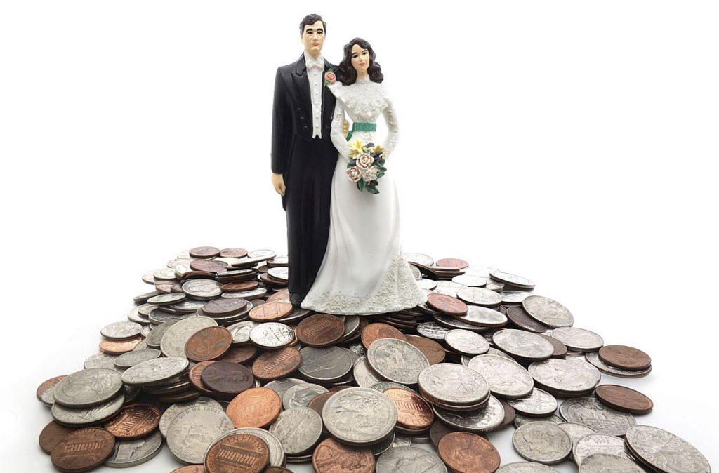 Sorteamos 1000 euros para organizar tu boda!!!