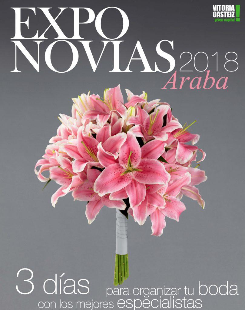 Expo Novias Araba 2018